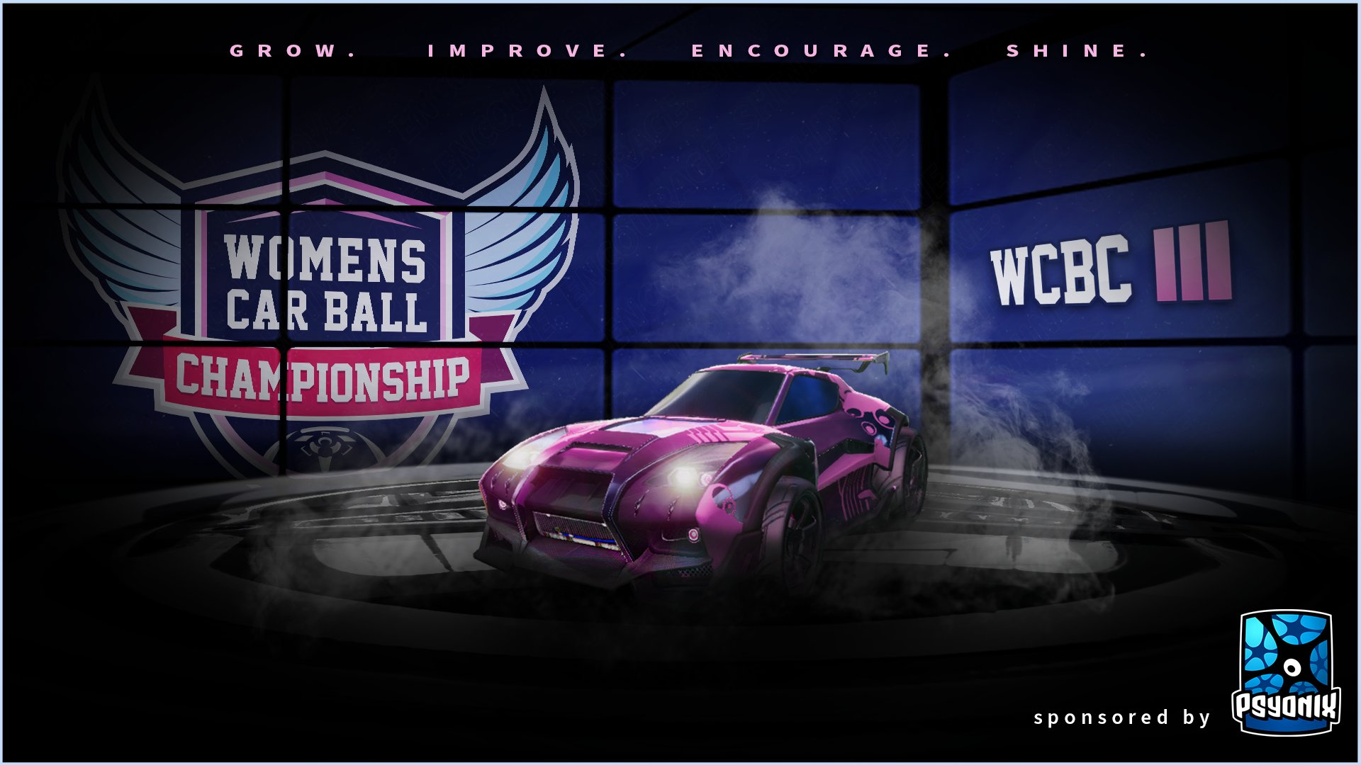 WCBC's Owner Kilk On The State Of Women's Rocket League | GGRecon